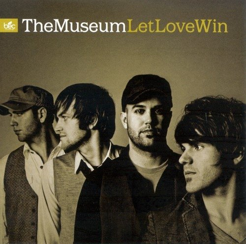 Let Love Win Album Cover