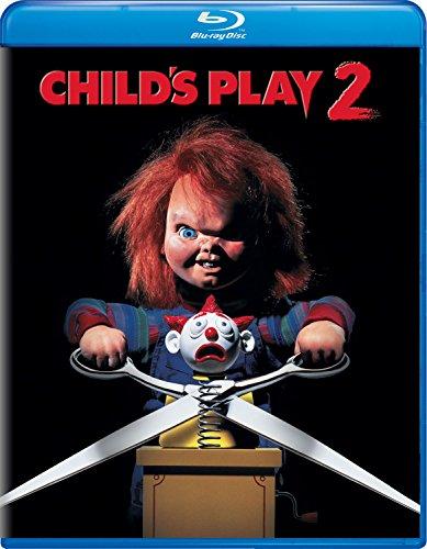 Childs Play 2 [Blu-ray]