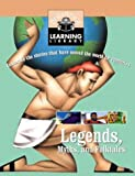 Legends, Myths, and Folktales, , 1593390068