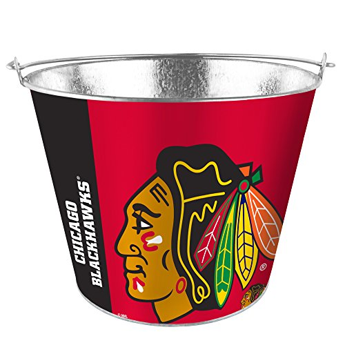 fan products of NHL Chicago Blackhawks Hype Bucket