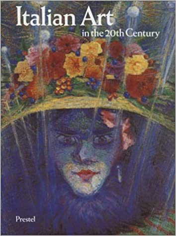 italian art in the 20th century painting and sculpture 1900 1988 art design
