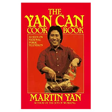 The Yan Can Cook Book