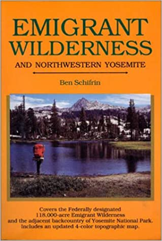 FULL Emigrant Wilderness And Northwestern Yosemite. blooper general women precios Benfica general Notes practice