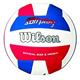 Image of Wilson Super Soft Play Volleyball