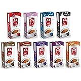 90 Nespresso Compatible capsule Variety pack- Discovery Espresso Tiziano Bonini kit