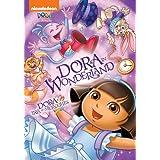 Dora the Explorer: Dora in Wonderland / Dora l'exploratrice : Dora au pays des merveilles