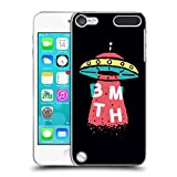Official Bring Me The Horizon UFO Key Art Hard Back Case for iPod Touch 5th Gen / 6th Gen