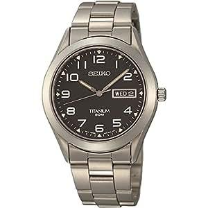 Seiko SGG711P9 Seiko SGG711P9 Reloj De Hombre