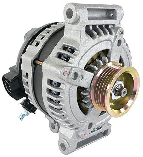 DB Electrical AND0407 New Alternator For 2.2L 2.2 2.4L 2.4 Chevrolet Cobalt HHR 06 07 2006 2007, Pontiac G5 07 2007, Pontiac Pursuit 2.2L 2.2 2.4L 2.4 06 07 2006 2007 VND0407 104210-4330 104210-4420
