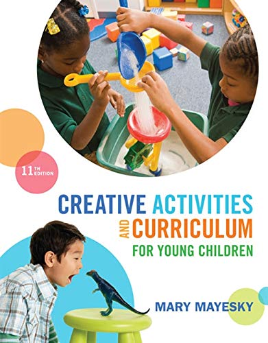 Pdf Teaching Creative Activities and Curriculum for Young Children