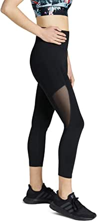 Rockwear Activewear Women's Ag Mesh Pocket Tight from Size 4-18 for Ankle Grazer Ultra High Bottoms Leggings + Yoga Pants+ Yoga Tights