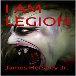 I Am Legion Audiobook