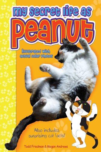 Download My Secret Life as Peanut pdf epub