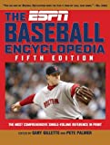 The ESPN Baseball Encyclopedia, Fifth Edition (ESPN Pro Baseball Encyclopedia)