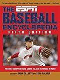 img - for The ESPN Baseball Encyclopedia, Fifth Edition (ESPN Pro Baseball Encyclopedia) book / textbook / text book