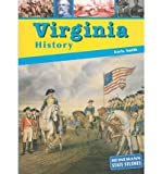 Virginia History, Karla Smith, 1403405840