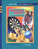 What Do You Expect?, Glenda Lappan and James T. Fey, 1572326484