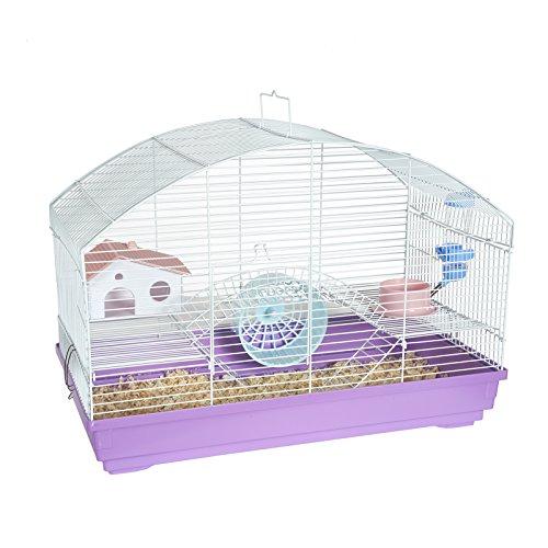 Little Zoo Hayley Hamster Cage