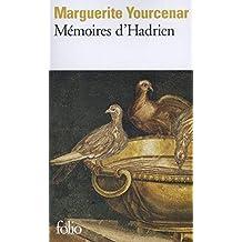MÉMOIRES D'HADRIEN - CARNETS DE NOTES DE MÉMOIRES D'HADRIEN