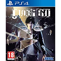 Judgment (PS4) (PS4)