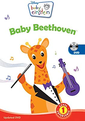 Baby Beethoven by Walt Disney Video