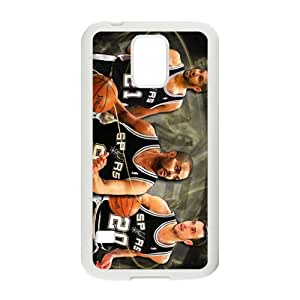 The Spurs Cell Phone Case for Samsung Galaxy S5