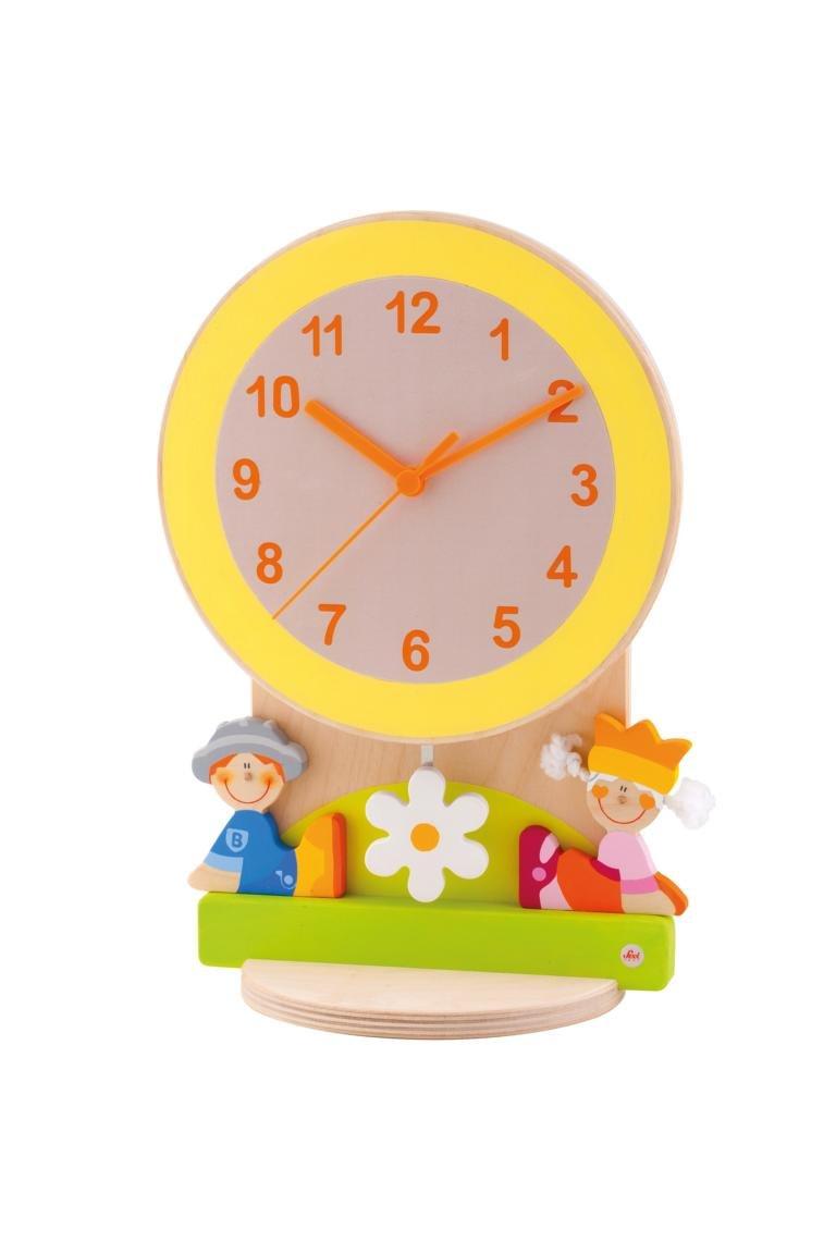 Sevi B My Prince Decorations (Pendulum Clock) 82789