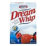 Dream Whip Dessert Topping Mix, 170g/6oz
