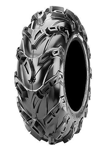 Cst Tire Cu06 27X11-12 6Pr TM007022G0 by CST/Berger