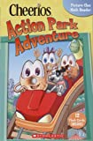 Cheerios Action Park Adventure, Justine  Fontes, 0439703433