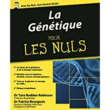 La Génétique pour les Nuls (French Edition)