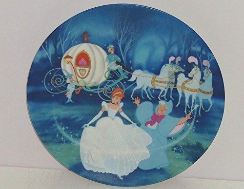 Disney Cinderella Collector Plate