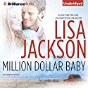 Million Dollar Baby: A Selection from Abandoned Audiobook by Lisa Jackson Narrated by Kate Rudd