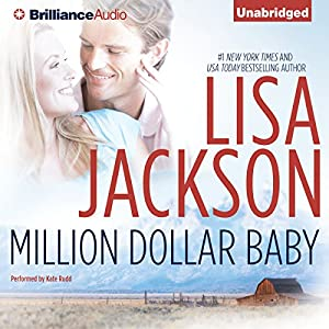 Million Dollar Baby Audiobook