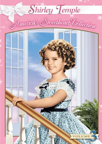 Shirley Temple: America's Sweetheart Collection, Vol. 3 (Dimples / The Little Colonel / The Littlest Rebel) by 20TH Century Fox
