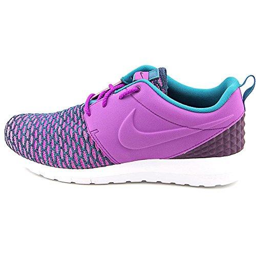 Nike - Roshe NM Flyknit Prm - Color: Viola - Size: 42.5 Comprar Espacio Libre Barato LfVa8sW