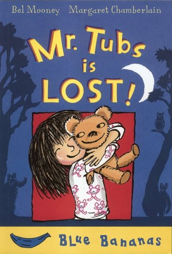 - Mr. Tubs Is Lost (Blue Bananas Level 2)