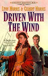 Driven with the Wind (Cheney Duvall, M.D. Series #8)