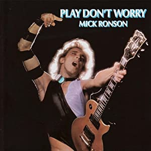 Play Don\'t Worry