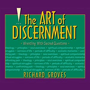 The Art of Discernment Lecture