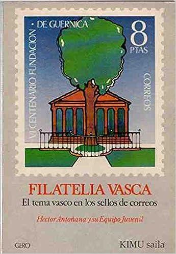 Filatelia vasca: El tema vasco en los sellos de correos ...