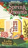 Spring Dreams, Lydia Browne, 0515120685