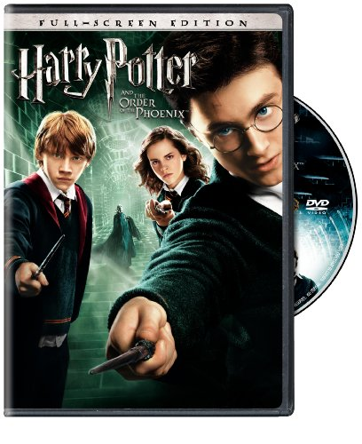 Harry Potter and the Order of the Phoenix (Full-Screen Edition) ()