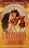 A Kiss at Midnight, Shana Abe, 0553580574