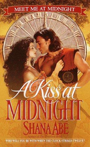 Download A Kiss at Midnight pdf