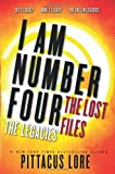 The Lost Files, Pittacus Lore, 0062211102