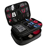 Procase Electronics Travel Organizer Storage