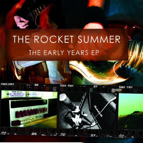 The Rocket Summer - The Early Years EP (2000)