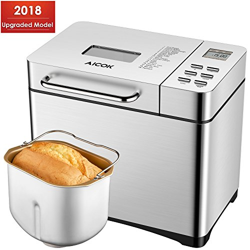 Automatic Bread Maker[2018 Upg