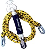 AIRHEAD Watersports AIRHEAD Self-Centering Tow Harness